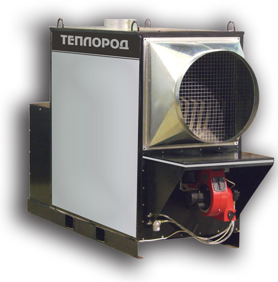 трансформатор теплогенерато
